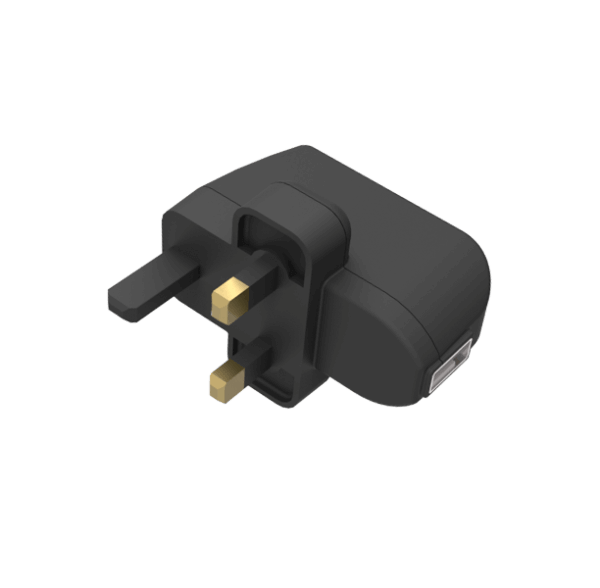 USB Power Adaptor (UK)